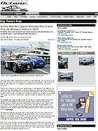 Octane Magazine Blog