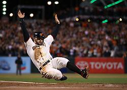 Cody Ross, 2010 World Series Champion Giants