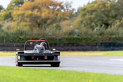 Carl Austen pictured while competing in the 750 Motor Club's Sports 1000 Championship. Picture taken at Snetterton on October 17, 2020 by 750 Motor Club photographer Jonathan Elsey