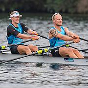 NZ mens LW double