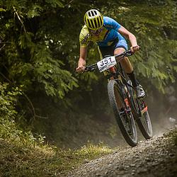 20210627: SLO, Cycling - XCO Drzavno prvenstvo 2021, Kamnik
