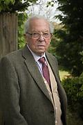 SIR MICHAEL HOWARD, ,Berkshire. 28 April 2017