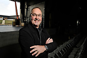 Scott Stienecker, 50, is opening his PromoWest Productions' new Stage AE in Pittsburgh on December 3, 2010.