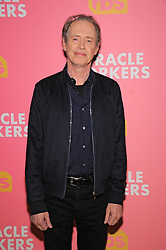 "Creator and executive producer Simon Rich and actors Steve Buscemi, Geraldine Viswanathan, Daniel Radcliffe and Karan Soni attend a screening and conversation for ""Miracle Workers"" at the 92Y on May 14, 2019 in New York City. 14 May 2019 Pictured: NEW YORK, NY - MAY 14: Steve Buscemi attends a screening and conversation for ""Miracle Workers"" at the 92Y on May 14, 2019 in New York City. Photo credit: Ron Adar / M10s / MEGA TheMegaAgency.com +1 888 505 6342"