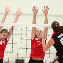 2018-11-22: Elite Volley Aarhus - Ikast KFUM - Volleyligaen