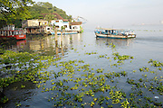Thursday 14th August 2014: Images from Fort Kochi area.