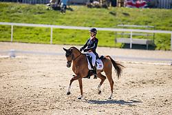 Bullimore Sarah, GBR, Corouet<br /> FEI EventingEuropean Championship <br /> Avenches 2021<br /> © Hippo Foto - Dirk Caremans<br />  24/09/2021