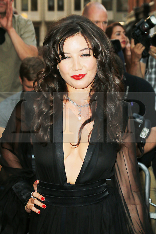 Daisy Lowe, GQ Men of the Year Awards, Royal Opera House, London UK, 03 September 2013, (Photo by Richard Goldschmidt)