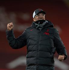 2020-12-06 Liverpool v Wolves
