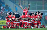 Tonga v Italy 101113