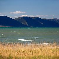 Bear Lake State Park, Idaho