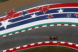 October 19, 2018 - Austin, United States - Motorsports: FIA Formula One World Championship; 2018; Grand Prix; United States, FORMULA 1 PIRELLI 2018 UNITED S GRAND PRIX , Circuit of The Americas#33 Max Verstappen (NDL, Red Bull Racing) (Credit Image: © Hoch Zwei via ZUMA Wire)