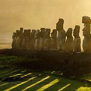 Easter Island, Chile, America