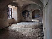 Klasztor Dominikanów - wnętrze, Sejny, Polska<br /> Monastery in Sejny - inside, Poland