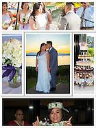 Marian & Michael  Delos Reyes Wedding