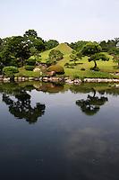 Suizenji Garden Kumamoto