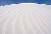 New Mexico: White Sands National Monument