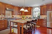Real Estate shoot-Kitchen
