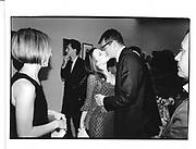 Sam Taylor Wood, Zoe Manzi, Jay Jopling, Lucian Freud showing 2 June 98© Copyright Photograph by Dafydd Jones 66 Stockwell Park Rd. London SW9 0DA Tel 020 7733 0108 www.dafjones.com