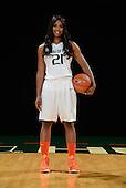 2015 Hurricanes Women's Basketball