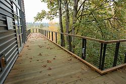 United States, Washington, Bellevue, Mercer Slough Nature Park,