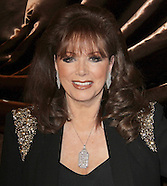 English novelist Jackie Collins Has Died of Breast Cancer at 77