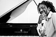 Elio Villafranca . jazz musician
