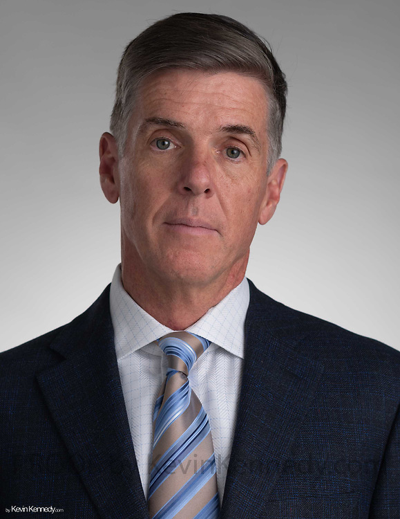 Favorite Presidential Tough Guy shot - Brian Hechinger Headshot Portrait