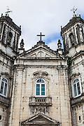 Salvador_BA, Brasil.<br /> <br /> Basilica Nossa Senhora da Conceicao da Praia, ou Igreja Nossa Senhora da Conceicao da Praia em Salvador, Bahia.<br /> <br /> Nossa Senhora da Conceicao da Praia church in Salvador, Bahia.<br /> <br /> Foto: RODRIGO LIMA / NITRO