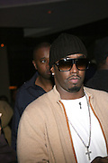 """P. Diddy at """" The P. Diddy presents Bad Boy Entertainment Night """" at Spotlight NYC featuring performances by Cherri Dennis and Vanity Kane on January 29, 2008"""