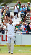 Cricket - South Africa v West Indies 3rd Test Day 3