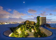 1111 Lincoln Road by Herzog and de Meuron with landscape architecture by Raymond Jungles