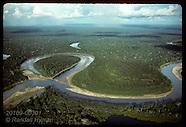 03: AMAZON AERIALS OF JUNGLE RIVERS