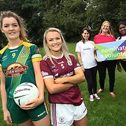 21.8.2019 Volunteer Ireland awards