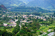 Boquete is located in the heart of the Chiriqui province.  It's a preferred choice for expat retirees.