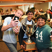 San Diego Mayors Cyber Cup UCSD 2016