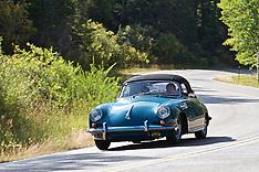 134 1963 Porsche 356B Carrera 2 Cabriolet