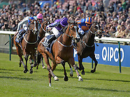 QIPCO Guineas Festival  Day Two 010516