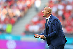BUDAPEST, HUNGARY - JUNE 15:  during the UEFA Euro 2020 Championship Group F match between Hungary and Portugal at Puskas Arena on June 15, 2021 in Budapest, Hungary. (Photo by Alex Livesey - UEFA)