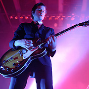 Interpol @ The Pageant, 2011