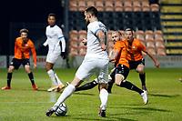 Jordan Williams. Barnet FC 1-2 Stockport County FC. Vanarama National League. The Hive. 8.12.20