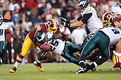 2013 Eagles at Redskins