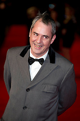Neil Morrissey  arrives for the Run For Your Wife - UK film premiere Odeon -Leicester Sq- London Brit comedy about a happily married man - with two wives, Tuesday  February 5, 2013. Photo: Andrew Parsons / i-Images