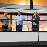 Robert Robles Architecture Team Photos