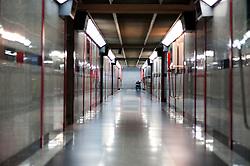 stazione di Bari - sottopassaggio principale