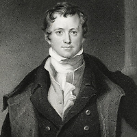 DAVY, Sir Humphry