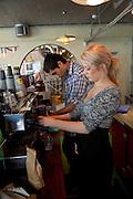 Havana Coffee Works, Wellington, North Island, New Zealand
