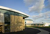 St Paul's RC Academy - Dundee