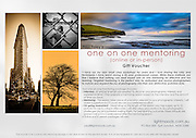 One on One Mentoring Gift Voucher<br />