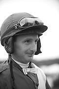9 April, 2011: Jockey Carl Rafter